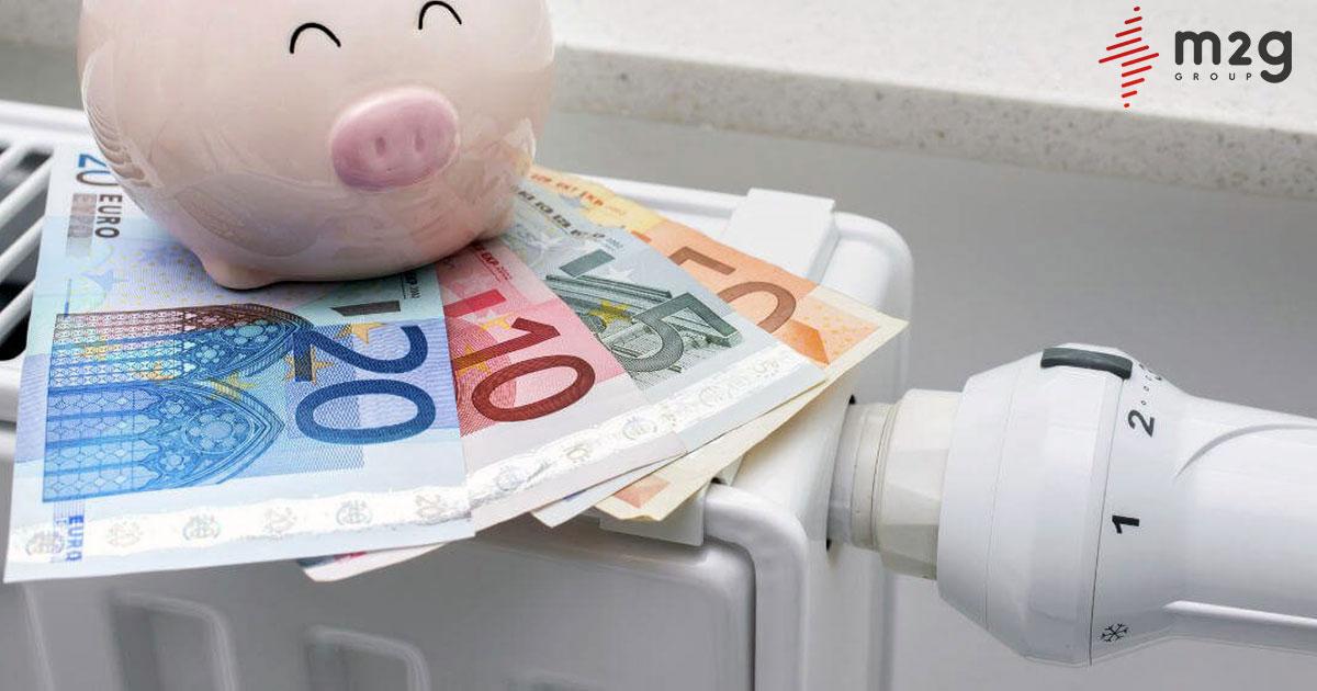 spesa energetica di una famiglia italiana
