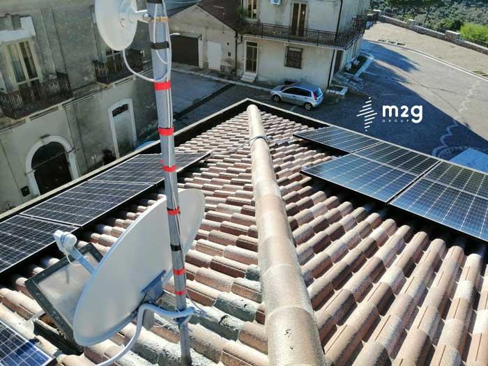 moduli fotovoltaici foggia