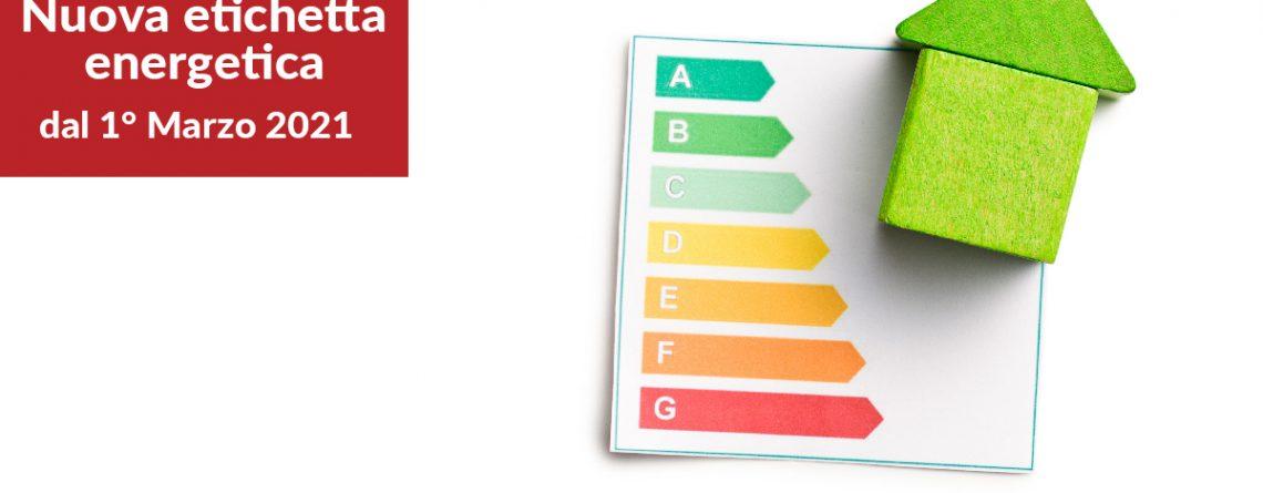 nuove etichette elettrodomestici
